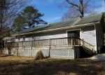 Bank Foreclosure for sale in Edenton 27932 DOGWOOD DR - Property ID: 4253939542