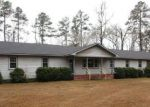 Bank Foreclosure for sale in Walterboro 29488 SMOAK RD - Property ID: 4254136181