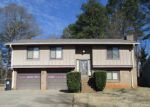Bank Foreclosure for sale in Conyers 30094 STANTON WOODS DR SE - Property ID: 4254325392