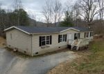 Bank Foreclosure for sale in Fairview 28730 FLAT TOP MOUNTAIN RD - Property ID: 4254624983