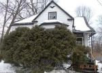 Bank Foreclosure for sale in Niles 49120 BROADWAY ST - Property ID: 4254755488