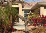 Bank Foreclosure for sale in Palm Desert 92211 MORNING STAR - Property ID: 4255058568