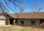 Bank Foreclosure for sale in Sapulpa 74066 SHADOW LN - Property ID: 4255451877