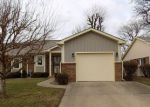 Bank Foreclosure for sale in Beech Grove 46107 TICEN CT - Property ID: 4255625303