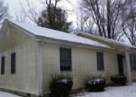 Bank Foreclosure for sale in New Castle 47362 PICKETT AVE - Property ID: 4255632755