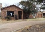 Bank Foreclosure for sale in Goree 76363 N 2ND ST - Property ID: 4256327824