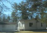 Bank Foreclosure for sale in Lewiston 49756 COUNTY ROAD 612 - Property ID: 4256595416