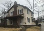 Bank Foreclosure for sale in Fort Wayne 46807 BEAVER AVE - Property ID: 4256665492