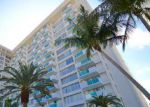 Bank Foreclosure for sale in Miami Beach 33139 WEST AVE - Property ID: 4256748715