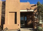 Bank Foreclosure for sale in Santa Fe 87508 SOBRADORA DR - Property ID: 4258327156