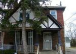 Bank Foreclosure for sale in Pontiac 48342 N SANFORD ST - Property ID: 4258427461