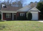Bank Foreclosure for sale in Warner Robins 31088 WILLIS CREEK RD - Property ID: 4258578563