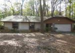 Bank Foreclosure for sale in Gainesville 32606 NW 107TH TER - Property ID: 4259205296