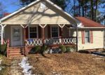 Bank Foreclosure for sale in Wadesboro 28170 SPRUCE ST - Property ID: 4259294204
