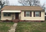 Bank Foreclosure for sale in Hampton 23669 BOSWELL DR - Property ID: 4259445760