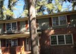 Bank Foreclosure for sale in Stone Mountain 30083 OLD COACH CT - Property ID: 4259635842