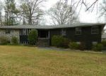 Bank Foreclosure for sale in Childersburg 35044 CLIFF RD - Property ID: 4260004156