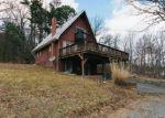 Bank Foreclosure for sale in Front Royal 22630 MARTINS FARM RD - Property ID: 4260143440