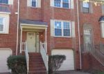 Bank Foreclosure for sale in Virginia Beach 23464 CANTERFORD LN - Property ID: 4260269580