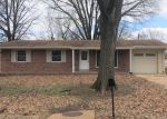 Bank Foreclosure for sale in Saint Louis 63125 CLAYPOOL DR - Property ID: 4261074129