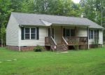 Bank Foreclosure for sale in Meherrin 23954 WATSON BLVD - Property ID: 4261758243