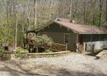 Bank Foreclosure for sale in Otto 28763 SHADY HOLLOW RD - Property ID: 4261902794