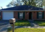 Bank Foreclosure for sale in Kenner 70065 KENTUCKY AVE - Property ID: 4262474335