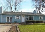 Bank Foreclosure for sale in Bourbonnais 60914 S COUNTRY CT - Property ID: 4262868967