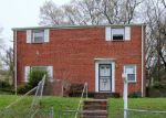 Bank Foreclosure for sale in Capitol Heights 20743 CABIN BRANCH DR - Property ID: 4262980193