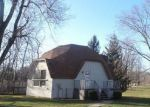 Bank Foreclosure for sale in Saint Johns 48879 E PRICE RD - Property ID: 4262999469
