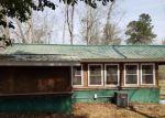 Bank Foreclosure for sale in Orangeburg 29118 CITADEL RD - Property ID: 4263245617
