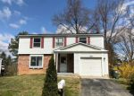Bank Foreclosure for sale in Frederick 21702 MILLSTREAM DR - Property ID: 4263661246