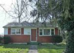 Bank Foreclosure for sale in Pleasantville 08232 KLINE AVE - Property ID: 4263686658
