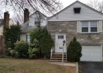 Bank Foreclosure for sale in Roselle Park 07204 HENRY ST - Property ID: 4263880231