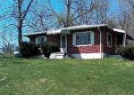 Bank Foreclosure for sale in Bedford 47421 S LEATHERWOOD RD - Property ID: 4264029139