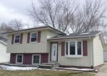 Bank Foreclosure for sale in Cedar Falls 50613 CALUMETT DR - Property ID: 4264073833