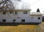Bank Foreclosure for sale in Riverton 82501 EASTVIEW DR - Property ID: 4264122435