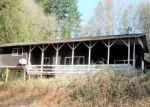 Bank Foreclosure for sale in Longview 98632 NIEMI RD - Property ID: 4264237629