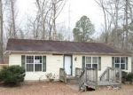 Bank Foreclosure for sale in Ruther Glen 22546 PONDEROSA LN - Property ID: 4264306382
