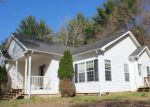 Bank Foreclosure for sale in Galax 24333 LIVE OAK LN - Property ID: 4264340100