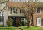 Bank Foreclosure for sale in Hampton 23666 VANASSE CT - Property ID: 4264397937