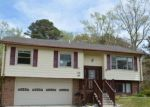 Bank Foreclosure for sale in Seaford 23696 PURGOLD RD - Property ID: 4264423766