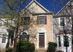 Bank Foreclosure for sale in Ashburn 20147 ALLDERWOOD TER - Property ID: 4264431205