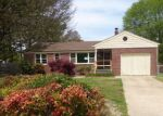 Bank Foreclosure for sale in Hampton 23666 WHEATLAND DR - Property ID: 4264456614