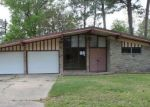 Bank Foreclosure for sale in Vidor 77662 TERI DR - Property ID: 4264493398