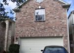 Bank Foreclosure for sale in Houston 77034 W PALM LAKE DR - Property ID: 4264548586