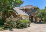 Bank Foreclosure for sale in Fort Worth 76116 RIVERWAY CT - Property ID: 4264561277