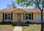 Bank Foreclosure for sale in San Angelo 76901 GUADALUPE ST - Property ID: 4264593252