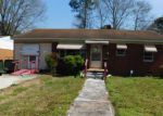 Bank Foreclosure for sale in Goldsboro 27530 HOPKINS ST - Property ID: 4264799548