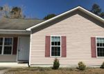 Bank Foreclosure for sale in Richlands 28574 ASHBURY PARK LN - Property ID: 4264815756